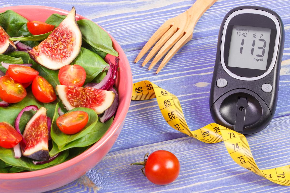 Комплексная программа для лечения диабета