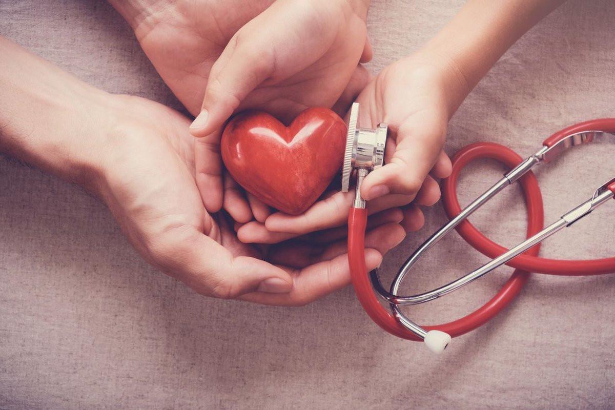 Комплексная программа для лечения инфаркта