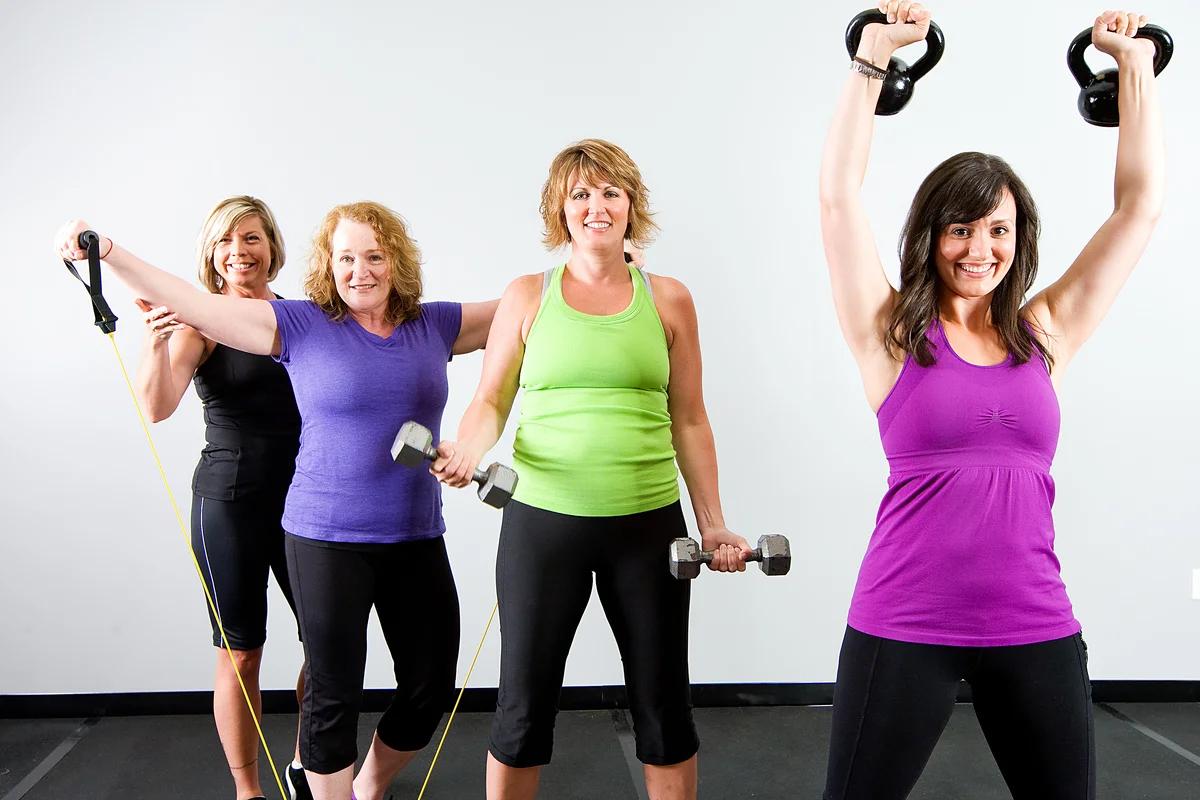 Комплексная программа для лечения ожирения