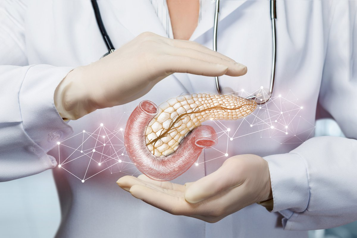 Комплексная программа для лечения панкреатита