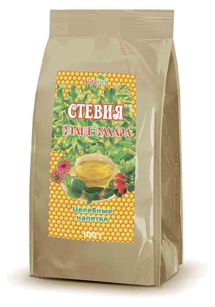 Чай «Стевия» для похудения