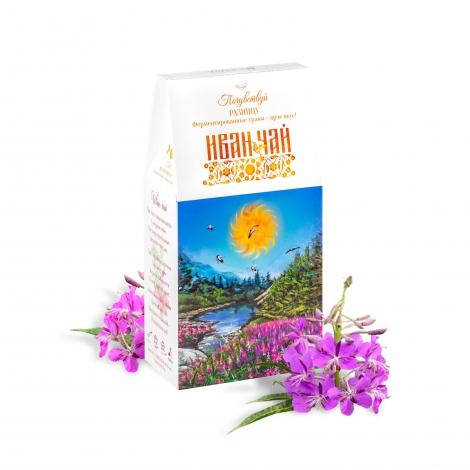 Иван-чай ферментированный классический