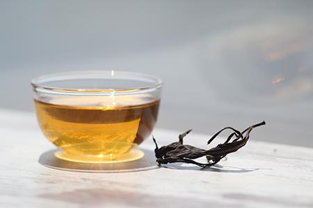 Красный чай «Богатырский дух»